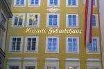 Mozart-Geburtshaus